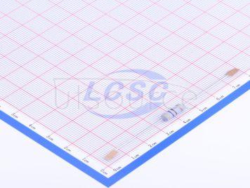 CCO(Chian Chia Elec) MOF2WS-470Ω±5% T(20pcs)