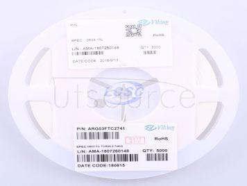 Viking Tech ARG03FTC2741(50pcs)