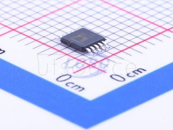 Analog Devices/ADI/LINEAR SSM2167-1RMZ-R7