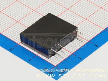 HF(Xiamen Hongfa Electroacoustic) JZC-32F/012-ZS3(555)