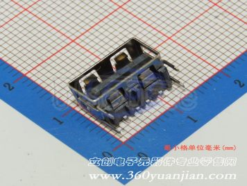 Jing Extension of the Electronic Co. 911-321B2028S10100(10pcs)