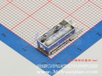 Jing Extension of the Electronic Co. 906-162A1011D10200(5pcs)