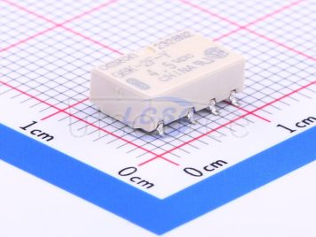 Omron Electronics G6K-2F-Y DC4.5