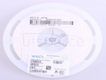 Walsin Tech Corp WA04X473JTL(50pcs)