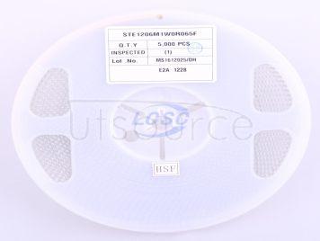 Walter Elec STE1206M1W0R065F(10pcs)