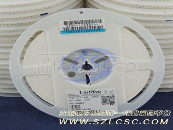 UNI-ROYAL(Uniroyal Elec) TC0310F1801T5E(20pcs)