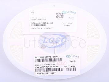 Viking Tech ARG05FTC15R8N(50pcs)