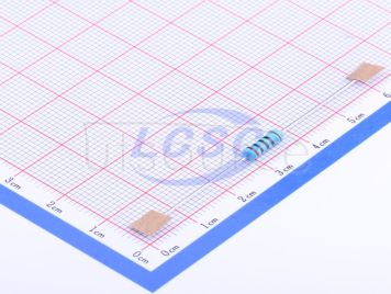 CCO(Chian Chia Elec) MF1/2W-100Ω±1% T52(50pcs)