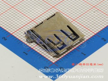 Jing Extension of the Electronic Co. 901-141B1021D10100(10pcs)