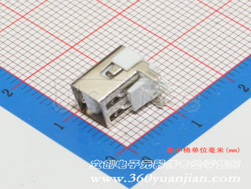 Jing Extension of the Electronic Co. 908-261A1012D10100(10pcs)