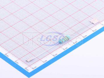 UNI-ROYAL(Uniroyal Elec) MFR01SJ0333A10(50pcs)
