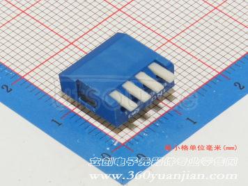 Cixi Tonver Elec VPG1S-04L-R