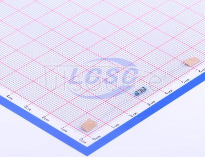 CCO(Chian Chia Elec) MF1/4W-13KΩ±1% T52(50pcs)