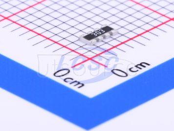UNI-ROYAL(Uniroyal Elec) 4D03WGJ0303T5E(50pcs)