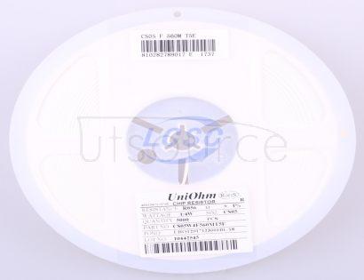 Uniroyal Elec CS05W4F560MT5E