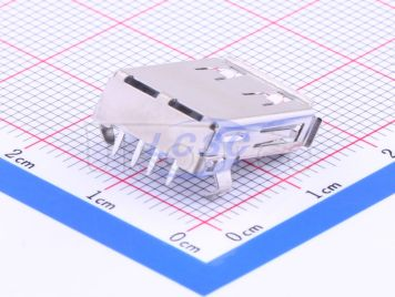 Jing Extension of the Electronic Co. 901-112A1011D10110(5pcs)
