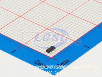 KEC Semicon MPS8050S-D-RTK/P(20pcs)