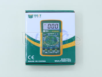 BEST DT-9205M