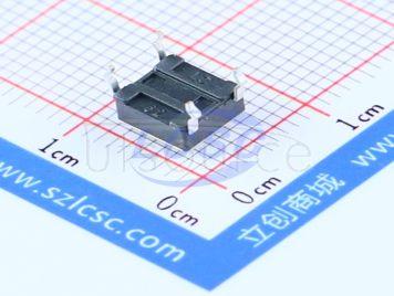 Made in China 6x6x4.3 High temperature(50pcs)