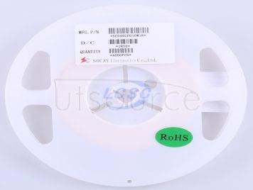 SOCAY Elec SC0402E010M18(50pcs)