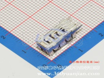 Jing Extension of the Electronic Co. 906-151B1016D10200(5pcs)