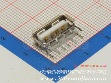Jing Extension of the Electronic Co. 912-311A1011D10100(10pcs)