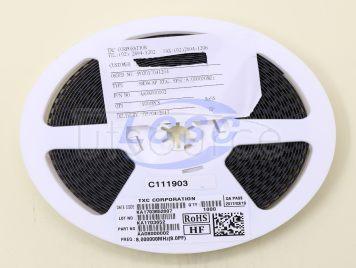 TXC Corp AA08000002