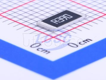 Ever Ohms Tech CR2512JR390E04R(20pcs)