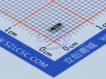 UNI-ROYAL(Uniroyal Elec) 4D03WGJ0390T5E(50pcs)