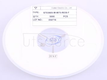 Walter Elec STE0805MW75R036F(10pcs)