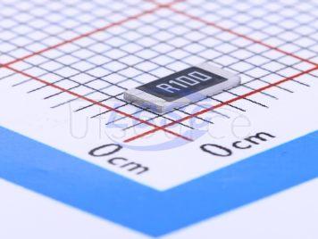 Ever Ohms Tech CR2010FR100E04R(20pcs)
