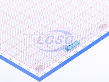 CCO(Chian Chia Elec) MF3WS-100KΩ±1% T(10pcs)