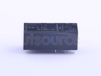 Omron Electronics G5RL-1-E-5V