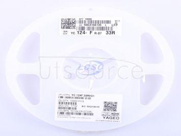 YAGEO YC124-FR-0733RL(50pcs)