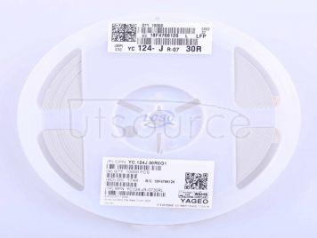 YAGEO YC124-JR-0730RL(50pcs)