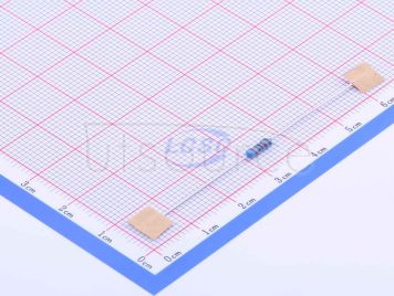 YAGEO MFR-25FTE52-22K(50pcs)