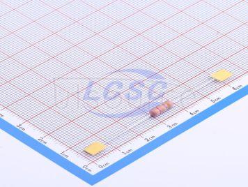 CCO(Chian Chia Elec) RI40-1/2W-470KΩ±2% T(10pcs)