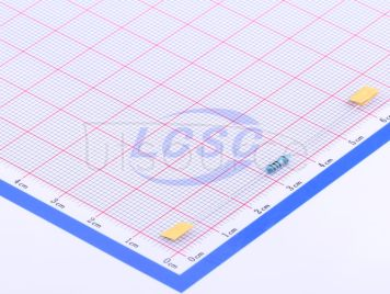 CCO(Chian Chia Elec) MF1/4W-10Ω±1% T52(50pcs)