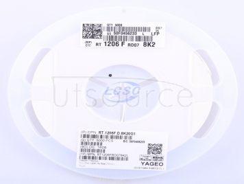YAGEO RT1206FRD078K2L(20pcs)