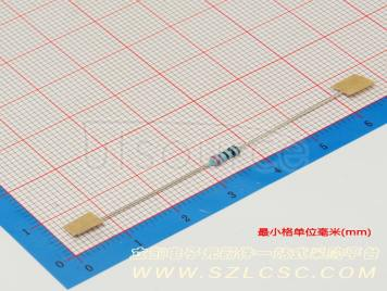 UNI-ROYAL(Uniroyal Elec) MFR0W4F2700A50(50pcs)