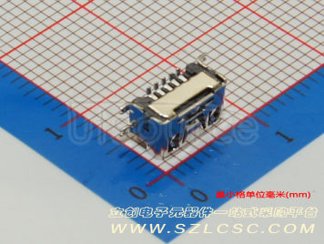 Jing Extension of the Electronic Co. 920-462A2021S10101(5pcs)
