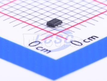 Diodes Incorporated 2N7002VC-7