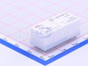 HF(Xiamen Hongfa Electroacoustic) HF115F-S/05-HSF