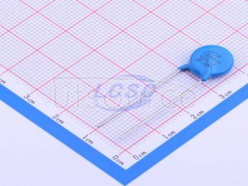 VDR   Varistor VDR-10D621K(5pcs)