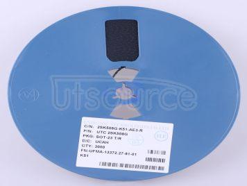 UTC(Unisonic Tech) 2SK508G-K51-AE3-R(5pcs)