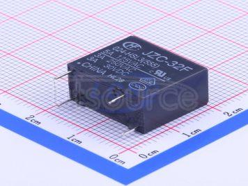 HF(Xiamen Hongfa Electroacoustic) JZC-32F-024-HSL3