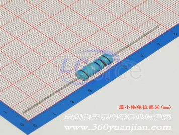 Made in China 0.1Ω (R100) ±1%(10pcs)