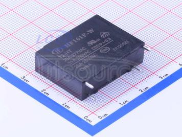 HF(Xiamen Hongfa Electroacoustic) HF161F-W/12-HT