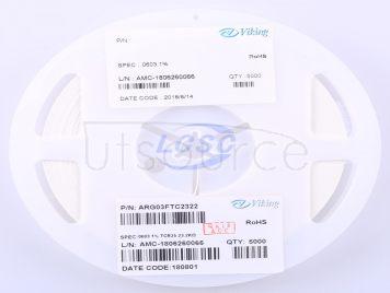Viking Tech ARG03FTC2322(50pcs)