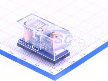 Omron Electronics G2R-1A-E-DC24